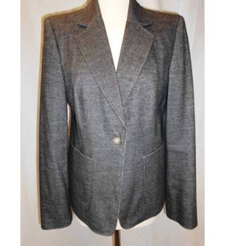 Betty Barclay Collection - Size: 12 - Grey - Jacket