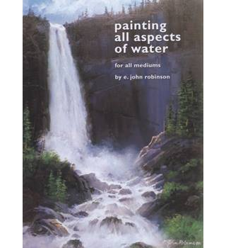 Painting all aspects of water