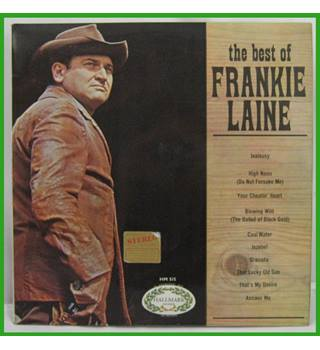 Frankie Laine - The Best of - HM 515