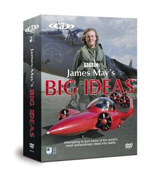 James May's Big Ideas Non-classified