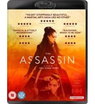 The Assassin 12 - Blu-ray