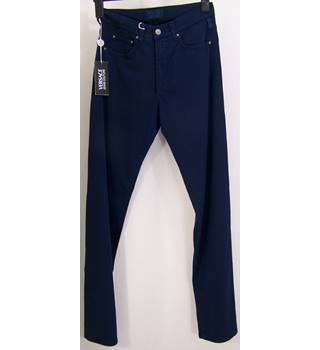 "Versace Jeans Couture - Size: 30"" - Navy Blue - Jeans"