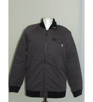 50% OFF SALE RXTR Rebels Mens Casual Sports Jacket Size Small BNWT RXTR - Size: S - Grey