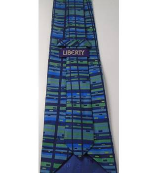 Liberty Size: One size Multi-coloured Tie