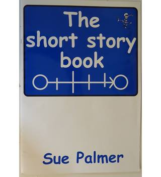 The Short Story Book
