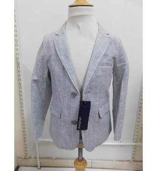 CHILDRENS BNWT M&S Marks and Spencers Autograph suit jacket - for age 4-5 years