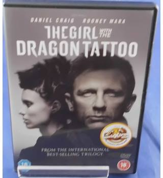 The Girl With The Dragon Tattoo 18