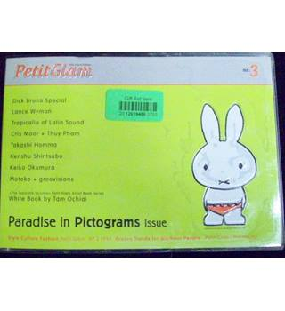 Petit Glam No 3 - Paradise In Pictograms