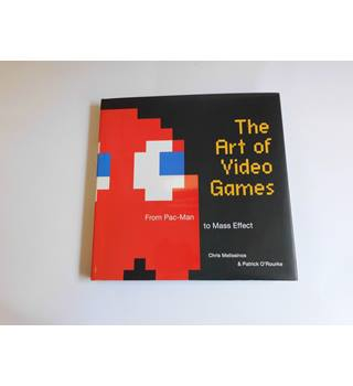 The Art of Video Games - from Pac _Man to Mass Effect