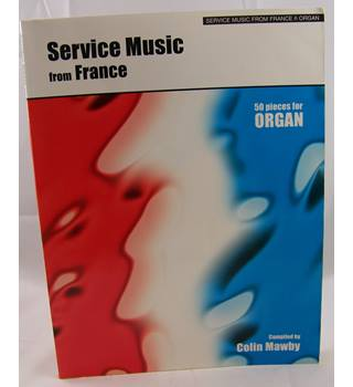 Service Music from France