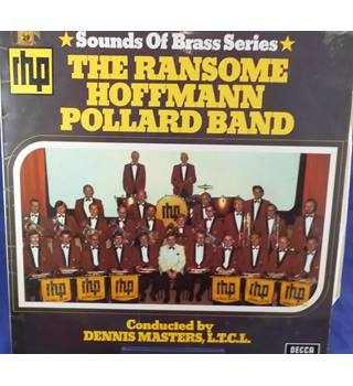 Sounds Of Brass: The Ransome Hoffman Pollard Band  - Dennis Masters - SB 303