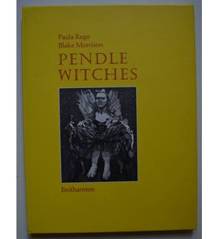 Pendle Witches - Blake Morrison & Paula Rego