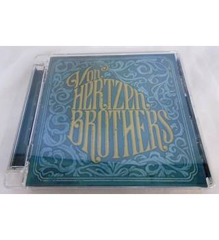 Love Remains The Same - Von Hertzen Brothers