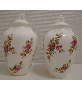 Royal albert Bone china Ginger Jar