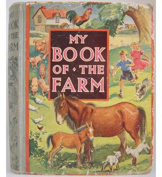 My Book of the Farm