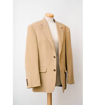 Boden - Size:38R - Light Tan - Men's Jacket