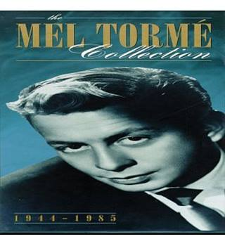 The Mel Tormé Collection (4CD) Box set, Import Mel Torme  Format: Audio CD Various