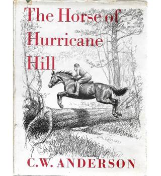 The Horse of Hurricane Hill 1964