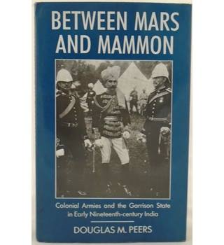 Between Mars And Mammon