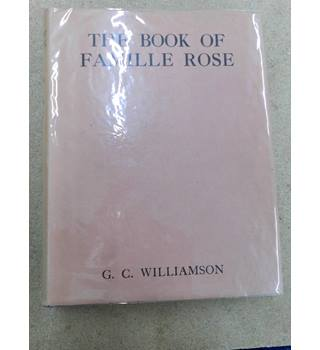 The Book of Famille Rose