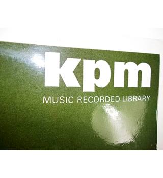 KPM Music Recorded Series. Outdoor LIfe. £12.99 KPM1167