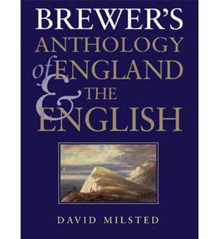 Brewer's Anthology of England and the English