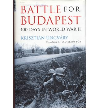Battle for Budapest