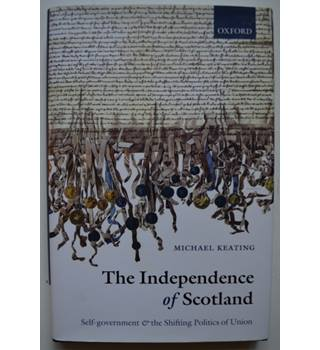 The Independence of Scotland