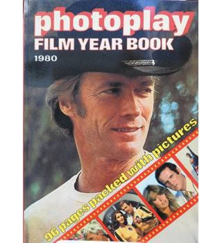 Photoplay Film Year Book 1980