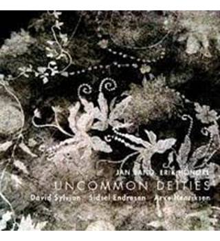 Uncommon Deities Jan Bang, Erik Honoré, David Sylvian, Sidsel Endresen, Arve Henriksen