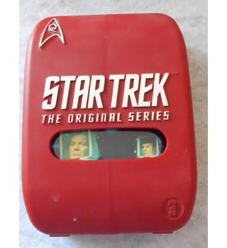 Star Trek: The Original Series - Season 3 [DVD]