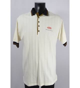 Du Pont British Open '98 Shirt - Multicoloured - Size L Willow Pointe - Size: L - Multi-coloured