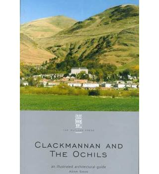 Clackmannan and the Ochils