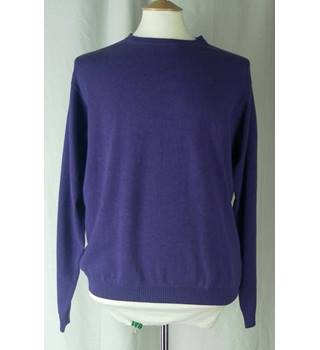 Mc Neal - Size: L - Purple - Jumper