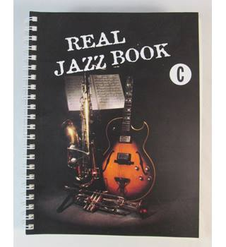 Real Jazz Book C