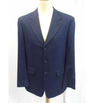 Ted Lapidus - Size: M -  Navy Blue - Jacket