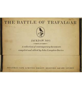 The Battle of Trafalgar. Jackdaw No. 1