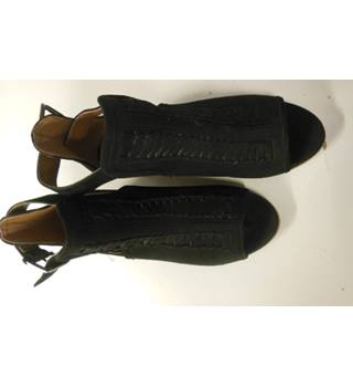 Women's Shoes M&S Marks & Spencer - Size: 3 - Black