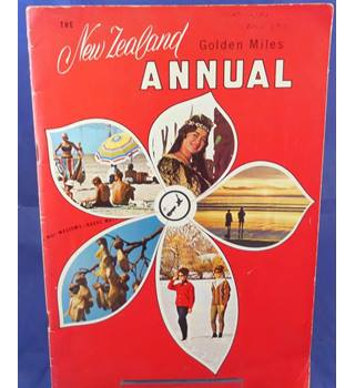 The New Zealand Golden Miles Annual
