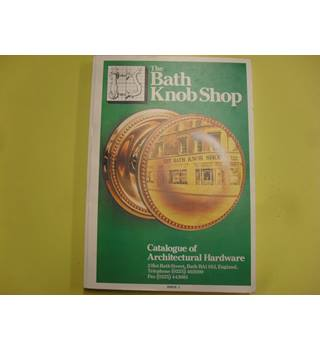 The Bath Knob Shop