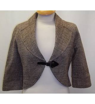 Andre Badi - Size: XXS - Brown - Jacket