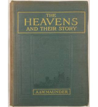 The Heavens and their Story (1910)