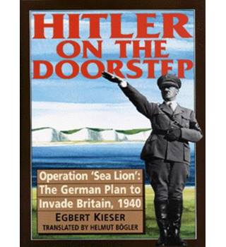 Hitler on the Doorstep