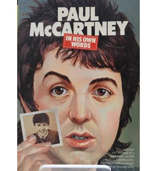 Paul McCartney: In His Own Words by Paul Gambaccini