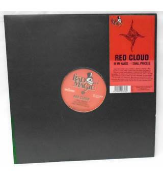 Red Cloud - In My Hands / I Shall Proceed