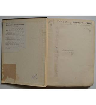 A Draft of XXX Cantos - Ezra Pound - Signed by David Emery Gascoyne