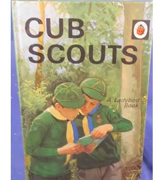 Cub Scouts - Ladybird Book
