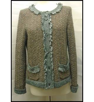 Betty Barclay - Size: S - Brown - Cardigan
