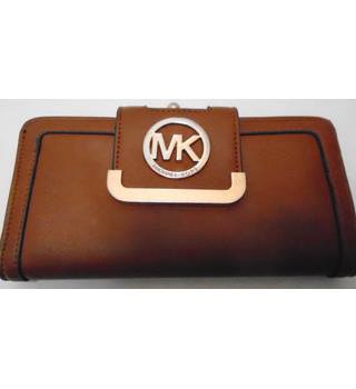 Michael Kors Purse MICHAEL KORS - Size: Not specified - Brown