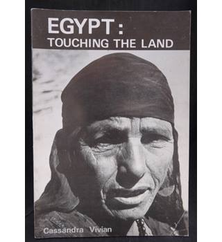 Egypt: Touching The Land